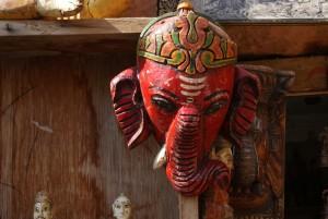 Favourite deity Ganesha