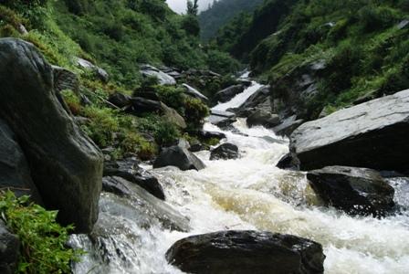 Geology of the Himalaya