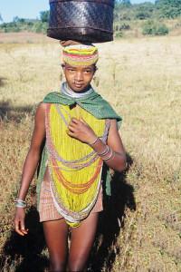 Bonda woman (by Jorge on Smugmug)