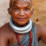 Gadaba woman (By Coolephotography.co.uk)