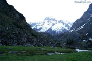 The Har Ki Dun valley