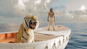 Incredibly yours: Life of Pi