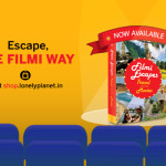 For the travel/film buff: Filmi Escapes
