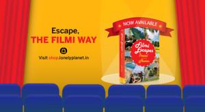 For the travel/film buff: Filmi Escapes