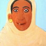 Sonabai - as her own art