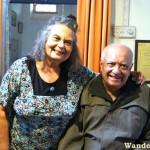 Colleen and Hugh Gantzer