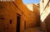 Jaisalmer Fort - lovely but living